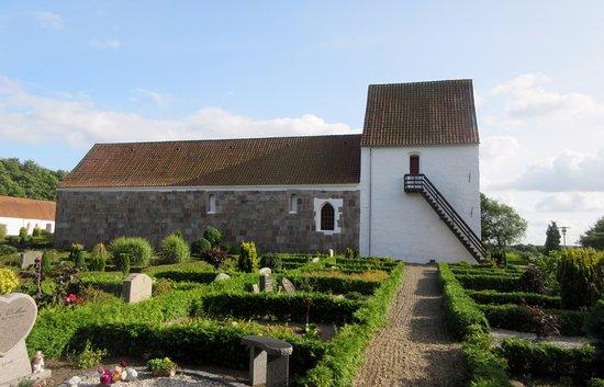 Klovborg Kirke