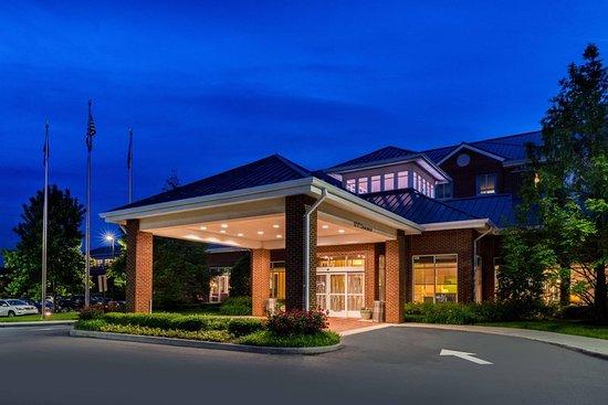Hilton Garden Inn Charlottesville : Exterior