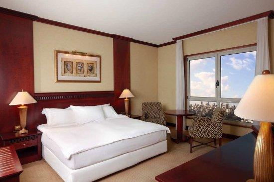 Hilton Beirut Metropolitan Palace: Guestroom King