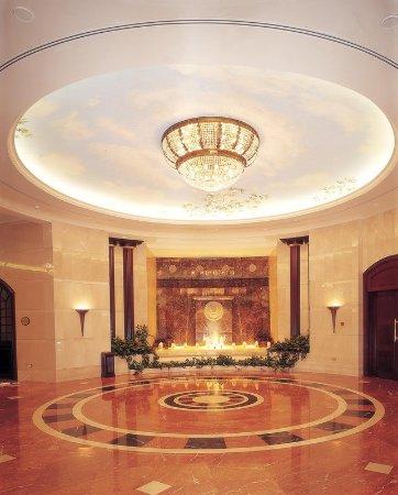 Hilton Beirut Metropolitan Palace: Dubai Hall