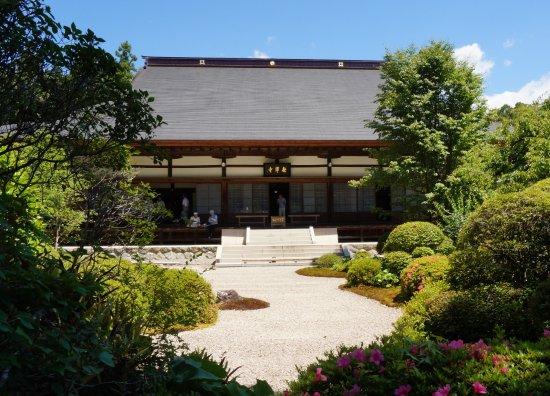 萬松山 龍潭寺