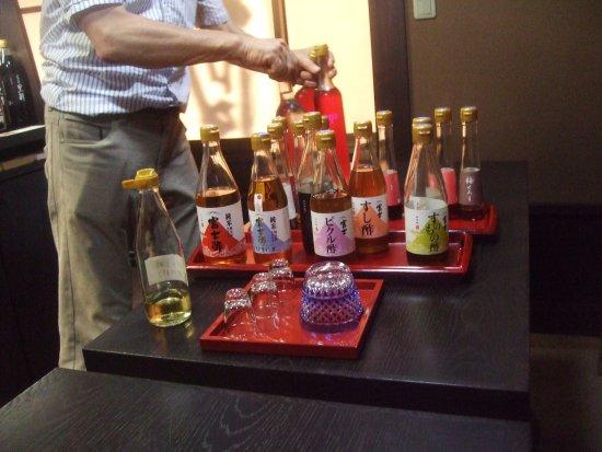 Iio Jozo Vinegar Brewery