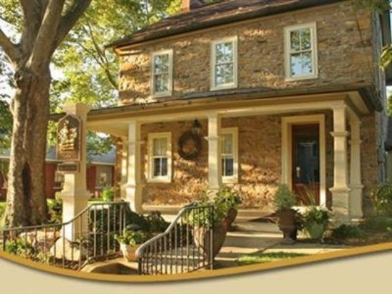 Macungie, PA: Exterior -OpenTravel Alliance - Exterior View-