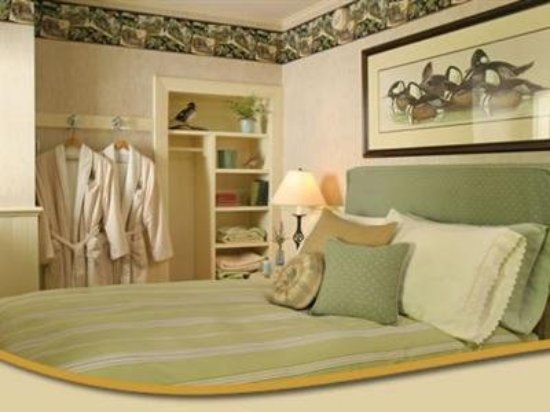Macungie, Pensilvanya: Guest Room -OpenTravel Alliance - Guest Room-