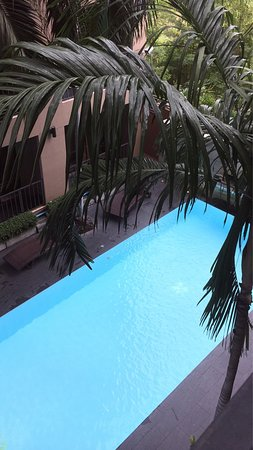 曼谷平房酒店張圖片