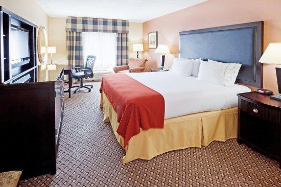 Holiday Inn Express Saugus Logan Airport Updated 2017