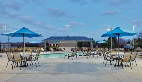Monticello, AR: Swimming Pool