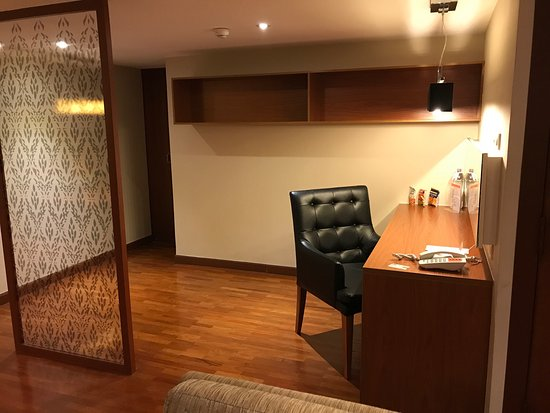 Very good stay at Bandara!