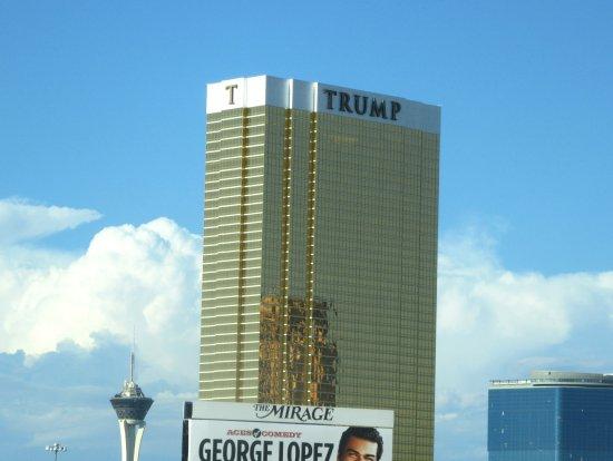 ترومب إنترنشايونال هوتل لاس فيجاس: Trump International Hotel, Las Vegas, NV