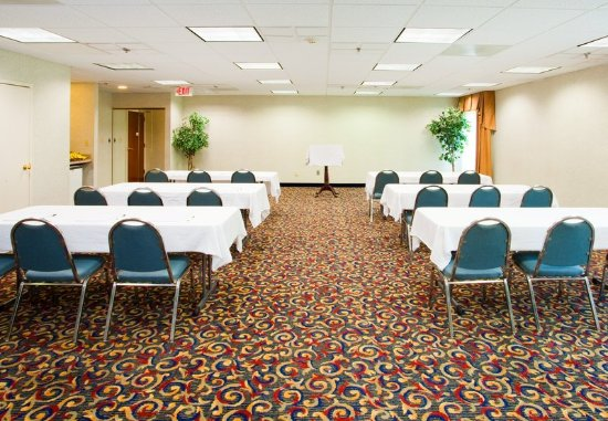 Hillsborough, NC: Meeting Room