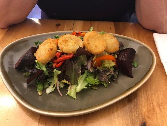 Uxbridge, Canada: Beet and Feta Salad