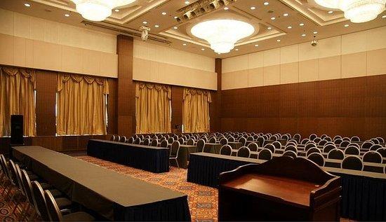 Hotel Hyundai: Conference Hall
