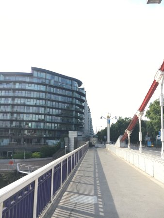 Pestana Chelsea Bridge: photo0.jpg