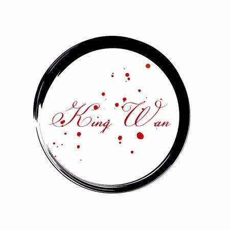 Woolooware, Avustralya: King Wan Logo