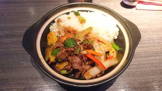 Zen la cuisine vietnamienne asian restaurant ackerstr - Zen la cuisine vietnamienne ...