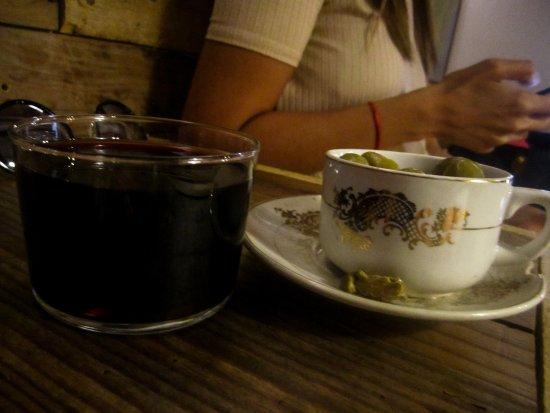 QuitaPenas Valldemossa: spanish wine