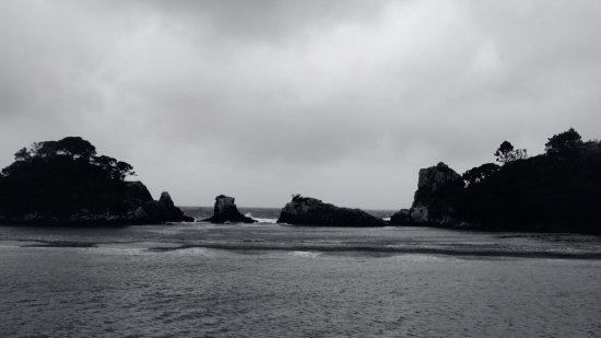 Paihia, Nouvelle-Zélande : Lagoons