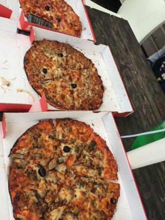 Pizzas De Charlotte Φωτογραφία