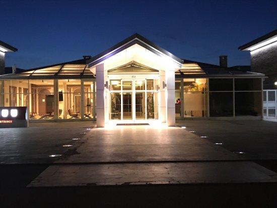 Photo1 Jpg Picture Of Unaway Congress Hotel Bologna San Lazzaro San Lazzaro Di Savena Tripadvisor
