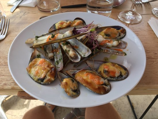 Meilleur Restaurant Collioure