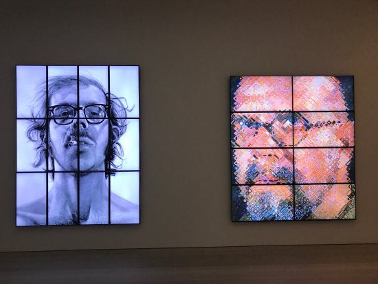 Saatchi Gallery : photo7.jpg