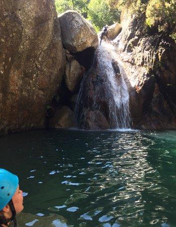 Zonza, Frankrig: Corsica Madness