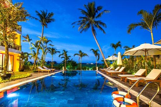 Hoi An Four Seasons Villa, hoteles en Hoi An