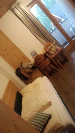 Piccolo Hotel Claudia: IMG-20170826-WA0010_large.jpg