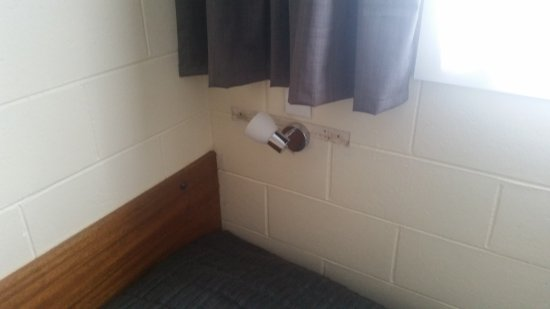 Trentham Motel on the Park : 20170825_145149_large.jpg