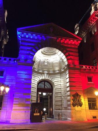 Hotel du College de France: photo0.jpg