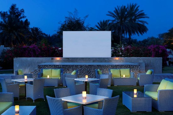Pool - Picture of Radisson Blu Hotel & Resort, Al Ain - Tripadvisor