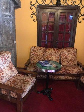 Hotel La Galiote : photo5.jpg