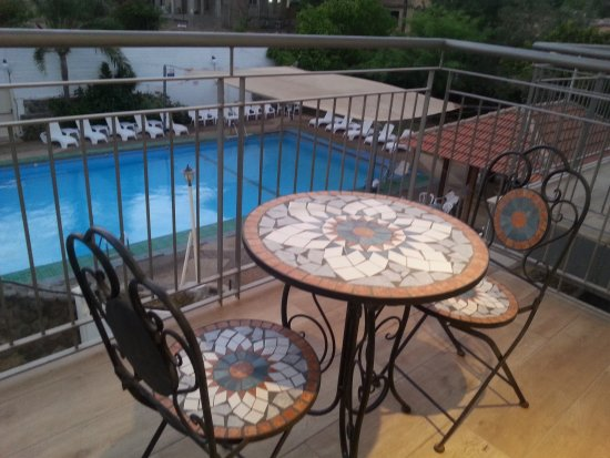 Astoria Galilee Hotel - Tiberias Bild