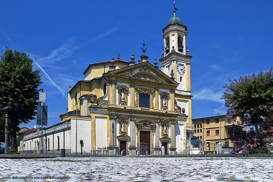 Santuario di Sant'Invenzio