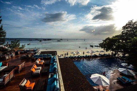 Akira Beach Resort Lipe