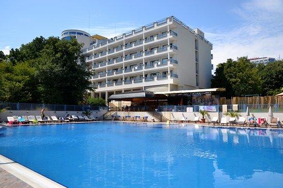 e23aefff9401 SOFIA HOTEL - Prices   Reviews (Golden Sands
