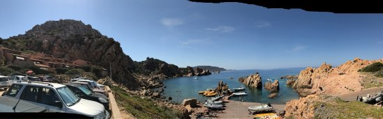 Costa Paradiso, Italie : photo9.jpg