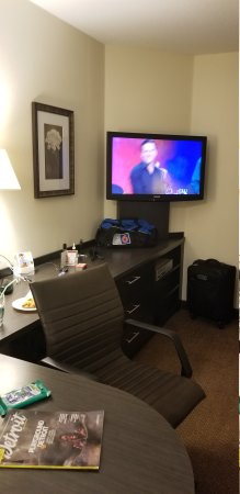 Candlewood Suites Detroit/Warren: Warren Michigan Suite