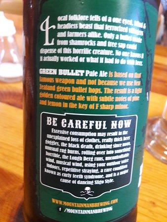 Carran, ไอร์แลนด์: Cassidy's Pub and Restaurant