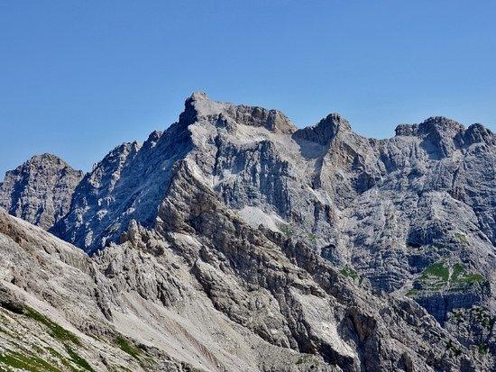 Erto e Casso, Италия: Cima dei Preti