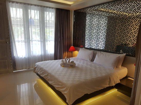 Segara Village Hotel: IMG-20170826-WA0003_large.jpg