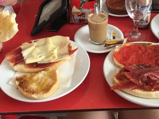Estepa, İspanya: photo0.jpg