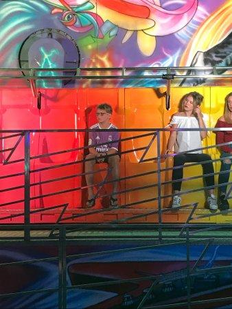 Luna park argeles sur mer aktuelle 2017 lohnt es sich for Puerta 9 luna park