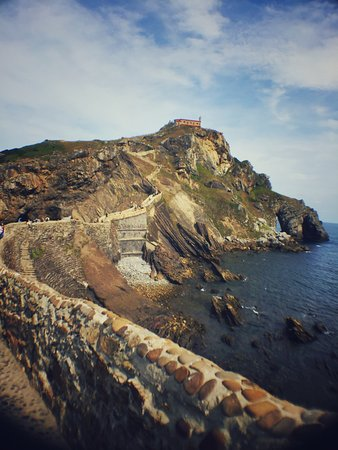San Juan de Gaztelugatxe: photo0.jpg