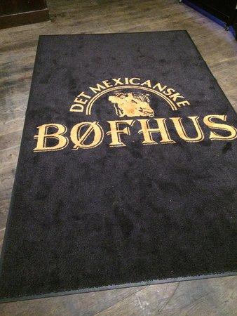 Ferdinands Bøfhus Slagelse: Excellent food at this Mexican place