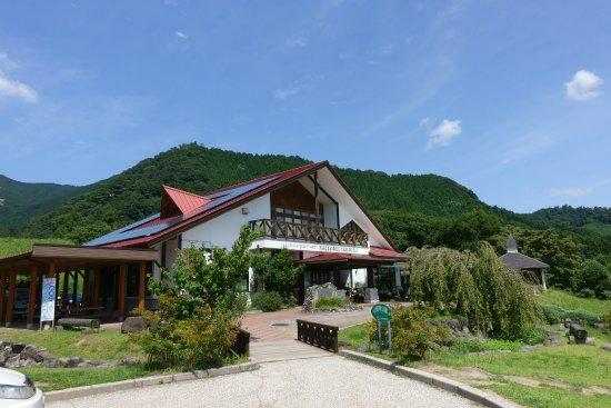 Mt. Nagi Yamanoeki