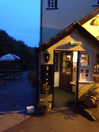 Abbey Inn : photo0.jpg
