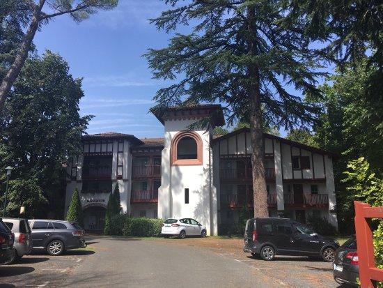 Hotel Restaurant  Ef Bf Bd Arneguy