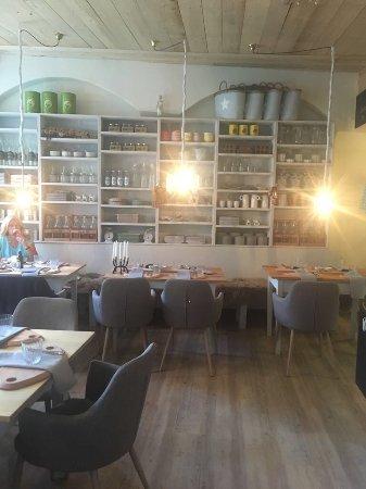 Die Küche - Esszimmer, Bamberg - Restaurant Bewertungen ...