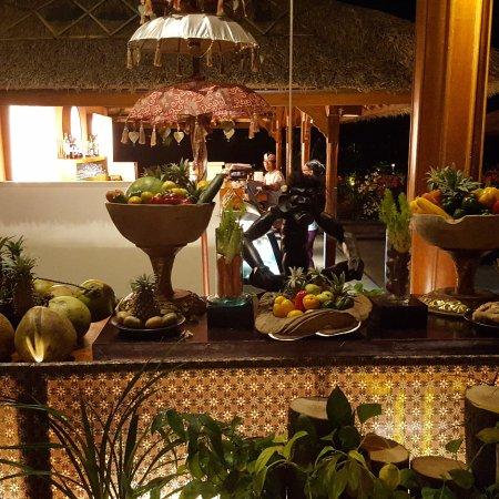Ayodya Resort Bali: IMG_20170819_203331_770_large.jpg